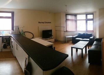 Thumbnail 5 bed flat to rent in Egerton Road, 4 Bed, Manchester