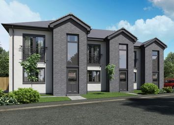 Thumbnail 3 bed terraced house for sale in Napierston Road, Bonhill, Alexandria