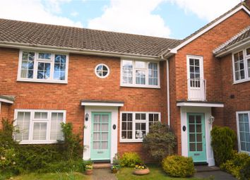 Thumbnail 3 bed flat for sale in Westminster Court, St.Albans