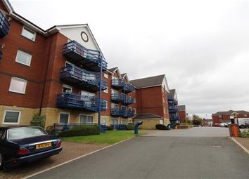 Thumbnail 2 bedroom flat for sale in Mountbatten Close, Preston