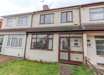 Thumbnail 3 bedroom terraced house for sale in Dunster Place, Holbrooks, Coventry