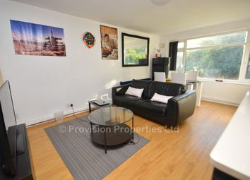Thumbnail 3 bed flat to rent in The Poplars, Hyde Park, Leeds