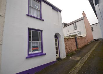 Thumbnail 3 bedroom property to rent in Vernons Lane, Appledore, Bideford