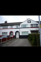 Thumbnail 3 bed property to rent in New Chester Road, Eastham, Wirral