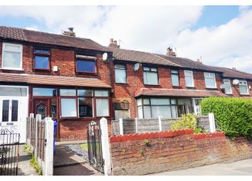 Thumbnail 2 bedroom terraced house for sale in Tweedle Hill Road, Manchester