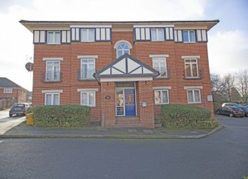 Thumbnail 1 bed flat for sale in Frensham Court, Alwyn Gardens, Hendon