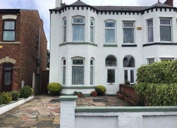 Thumbnail 4 bedroom semi-detached house for sale in Portland Street, Southport