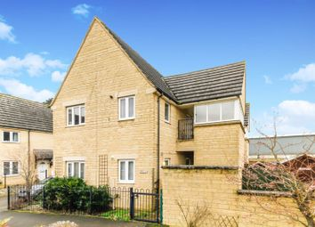 Thumbnail 1 bed flat for sale in Elm Grove, Milton-Under-Wychwood, Chipping Norton