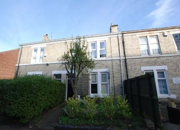 Thumbnail 2 bed terraced house for sale in Elsdon Road, Gosforth, Newcastle Upon Tyne