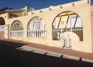 Thumbnail 2 bed villa for sale in Cps2614 Camposol, Murcia, Spain