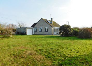 Thumbnail 3 bedroom bungalow for sale in The Hayle, Calstone, Calne