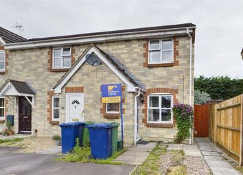 Thumbnail 2 bed end terrace house for sale in Grenville Close, Churchdown, Gloucester