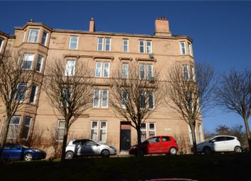 Thumbnail 3 bed flat for sale in Firpark Terrace, Glasgow, Lanarkshire