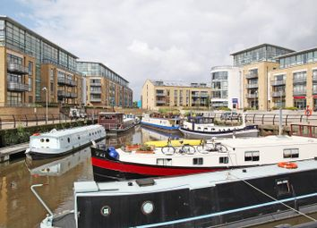 Thumbnail 1 bed flat for sale in Town Meadow, Ferry Lane, Brentford