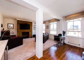 Thumbnail 2 bedroom flat to rent in Brookfield Road, London