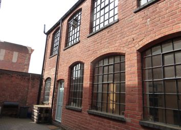 Thumbnail 2 bedroom flat for sale in Albion Street, Birmingham