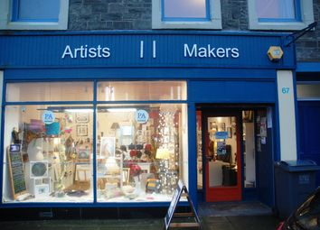 Thumbnail Property for sale in 67 St. Mary Street, Kirkcudbright