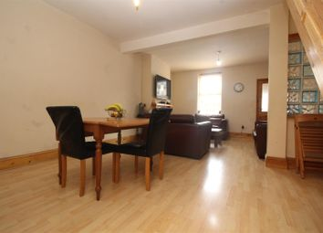 Thumbnail 3 bedroom terraced house for sale in Glendish Road, London