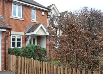 Thumbnail 2 bed terraced house to rent in Chapel Lane, Milford