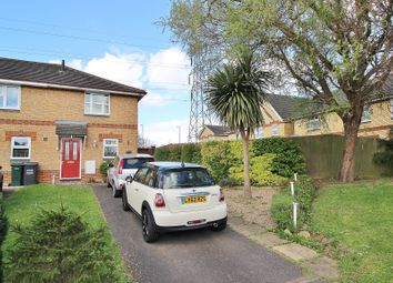 Thumbnail 2 bed end terrace house for sale in Cherry Hills, Watford