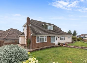 Thumbnail 4 bed property for sale in Downsway, Brighton