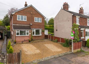 Thumbnail 4 bed detached house for sale in Sandon Street, Leek