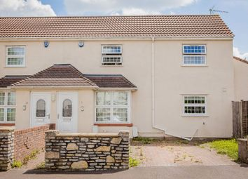 Thumbnail 3 bed property for sale in Bibury Crescent, Westbury-On-Trym, Bristol