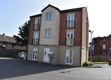 1 bed flat for sale in Meadow Court, Wakefield WF2