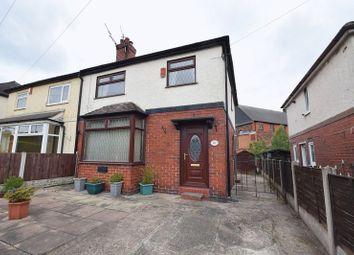 Thumbnail 3 bed semi-detached house for sale in Bucknall New Road, Hanley, Stoke-On-Trent