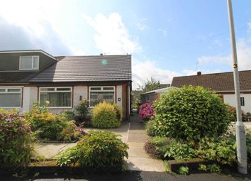 Thumbnail 2 bed bungalow for sale in Neston Avenue, Bolton