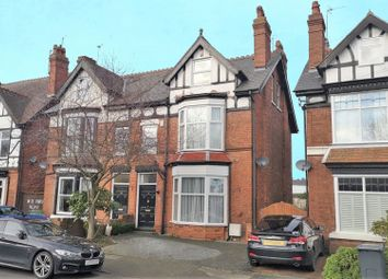 Thumbnail 5 bed semi-detached house for sale in The Crescent, Walsall