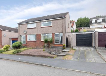 Thumbnail 2 bedroom semi-detached house for sale in Dunvegan Place, Bonnybridge