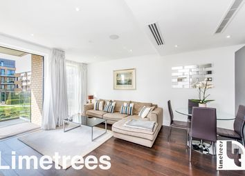 Thumbnail 2 bed flat to rent in Central Avenue, London