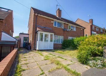 Thumbnail 3 bed semi-detached house for sale in Kellfield Road, Harborne, Birmingham