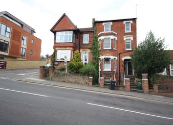 Thumbnail 1 bed property to rent in Farnham Road, Guildford