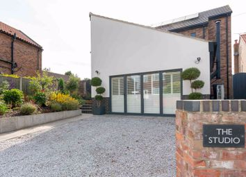 Thumbnail 3 bed detached house for sale in North Street, Barrow-Upon-Humber