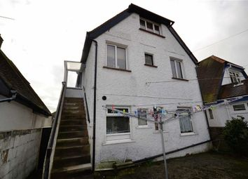 Thumbnail 3 bed flat for sale in Aglaia Road, Worthing, West Sussex