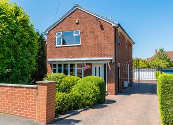 4 bed detached house for sale in Moor Grange View, West Park LS16