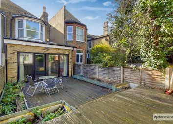 Thumbnail 4 bed terraced house for sale in Queens Road, London, Greater London.