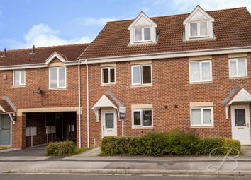 Thumbnail 3 bed town house for sale in Scholars Way, Mansfield