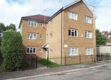 Thumbnail 1 bed flat for sale in Randall Court, Randall Road, Chatham, Kent
