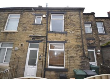 Thumbnail 1 bedroom terraced house for sale in Haydn Place, Queensbury, Bradford