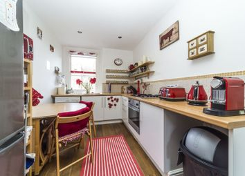 Thumbnail 1 bed flat for sale in Stansfield Road, Brixton