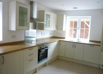 Thumbnail 4 bed property to rent in Bayfield Way, Swaffham