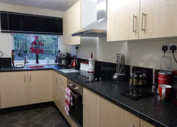 Thumbnail 2 bed flat to rent in Beech Court, Southcliffe Drive, Baildon, Shipley