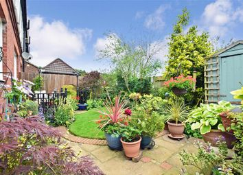 3 bed end terrace house for sale in Dunraven Avenue, Redhill, Surrey RH1