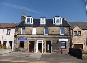 Thumbnail 2 bed flat to rent in Main Street, Fife