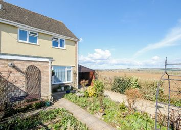 Thumbnail 3 bed end terrace house for sale in Burford, Oxfordshire