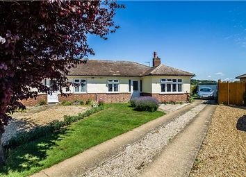 Thumbnail 2 bed semi-detached bungalow for sale in Walden Way, Great Shelford, Cambridge