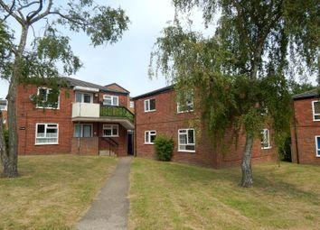 Thumbnail 2 bed flat to rent in Gamewell Close, Norwich